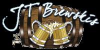 JT Brewski's Pub Logo